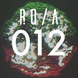 012 - RO/A B2B OMIX