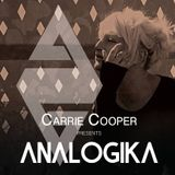Analogika Part 2 by Carrie Cooper