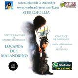 Stereofollia - Angelo Branduardi - Prima serata