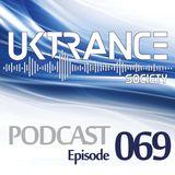 UKTS Podcast Episode 069 (Mixed by Dvalin)