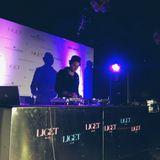 THOMX - Facebook Live Mix @ Liget PopUp Terasz Budapest - 2017.09.27.