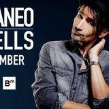 2014-11-29 Danny Howells & Hernan Cattaneo - Live @ Baum Bogota Colombia