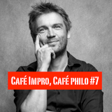 Café impro, Café philo #7 Improviser, c'est jouer ou jouer à jouer ?