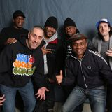 The Halftime Show 17th Anniversary 3/4/15 w/Awesome Two, Martin Moor & Mayhem, P Fine & Lyvio G