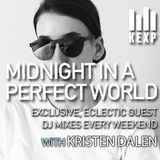 KEXP Presents Midnight In A Perfect World with Kristen Dalen