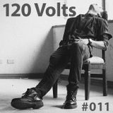 120 Volts #011 New & Classic EBM Industrial Darkwave Electronic Tracks