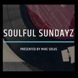 Mike Solus presents Soulful Sundayz @ Housemasters Radio | 4. 11. 18