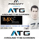 Mino Safy - Around The Garden 021