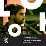 Lenzman & Dan Stezo - That Outlook 2013 Mixtape