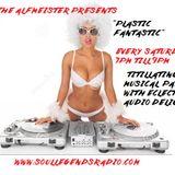 Plastic Fantastic Saturday 120316