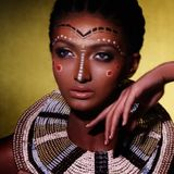 Rythmes Africains 007 (Afro soulful House selection) mixed by Uzi