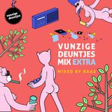 Vunzige Deuntjes Mix EXTRA: Mixed by BAAS