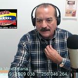 Programa Fiesta Venezolana - 26 novembro 2017 com ELY ORTA na Rádio Voz do Caima