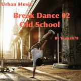 BREAKDANCE 02 (Five, Indeep, Michael Jackson)