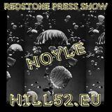 Redstone Press Show with Hoyle (9/5/18)