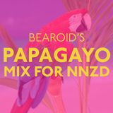 Bearoid - Papagayo Mixtape (NNZD EXCLUSIVE)