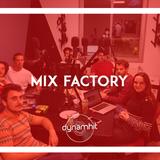 Mix Factory - 08/11/2017