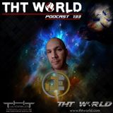 THT World Podcast ep 133 by Johnny E