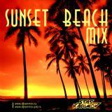 DJ KARIMOV - SUNSET BEACH