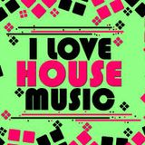 House Music July by Gyciokaz