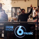 RADIO MIX : Roni Size & Krust - Live In Bristol On BBC 6Music (February 2016)