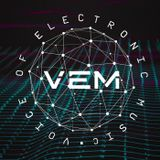 Voice of Electronic Music #8 - Ryan Michael Robbins - (Dark Star Audio - Fierce Animals)