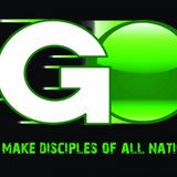 GO and Make Disciples of All Nations - Audio