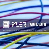 Geller - Exclusive Mix - Beat Lab Radio 183