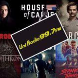 #LoMejorde2016UniRadio Series