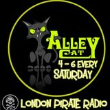 DJ Alley-Kat playing some more deep vibes on London Pirate Radio on 22nd July 2017