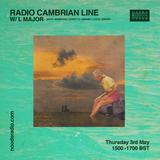 Radio Cambrian Line: 03-05-18
