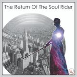 Zpiral Live - The Return Of The Soul Rider