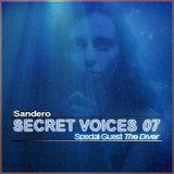 Secret Voices 07 (Guest The Diver)