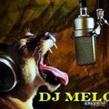 djmelo quibrantar nonstop club hits 2011 part 1