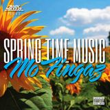 Spring Time Music - Mixed By Mo Fingaz