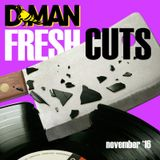 Best Hip-Hop November 2016 Mix - Fresh Cuts