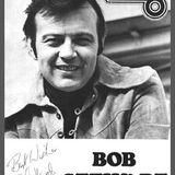 Bob Stewart 27-01-1972 on Radio Luxembourg 208 MW