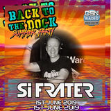 Si Frater - Back to the Dock - Liverpool  - 01.06.19