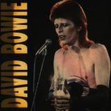 "1973 - ""Ziggy's Final Farewell"" October 18-20 Marquee Club London"