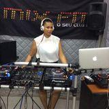 Mix Fm Angola - Dj Lady Sam - 13.09.2014