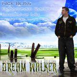 Dream Walker - Basstream Radio Exclusive Mix