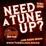 The Saloon Rock Club - June 21, 2018