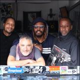 NTS Radio Breakfast Show with Charlie Bones, Osunlade, Karizma, Kyri R2 and me [2019.06.07]