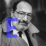 "Abécédaire subjectif contre la haine et l'ignorance ! "" E comme Umberto Eco"" - Radio MNE"