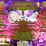 Bounce-Inc Present Summer Saint's Promo Mix By DJ Spesh