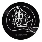 #4 Mixtape Rap Hour Vinil