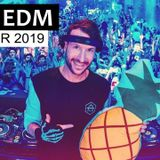 BEST EDM OCTOBER 2019 - Electro House Charts Music Mix