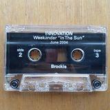 Brockie & SAS - Innovation in the sun 2004