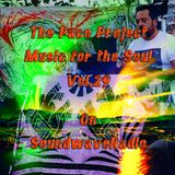 Music for the Soul Vol.29 August-17-2015