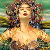 Deep, funky, jazzy, bassy, soulful housey grooves - Volume 5 - 'Call of the Siren'